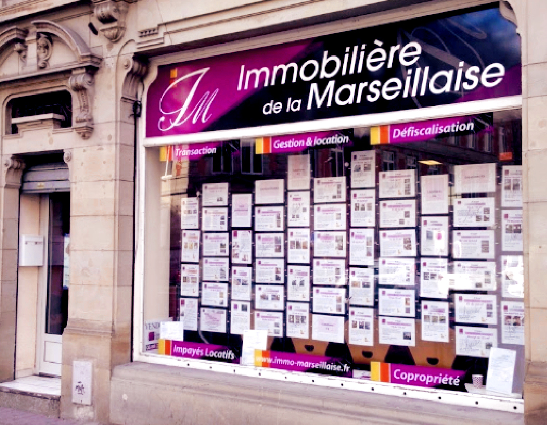 agence La Marseillaise