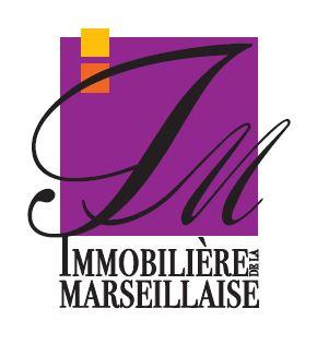 Logo Immobilière de la Marseillaise